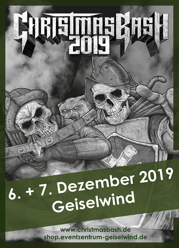 Christmas Bash in Geiselwind