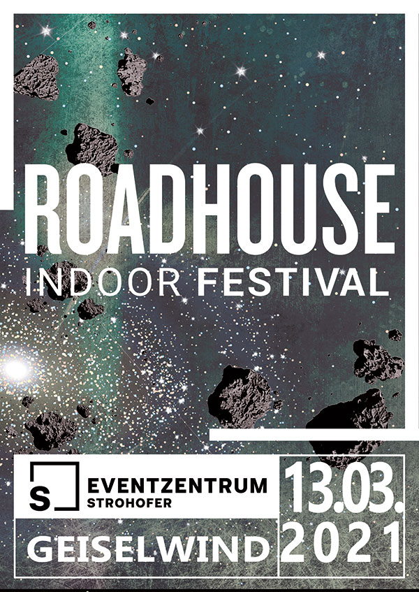 ROADHOUSE Festival 13.03.2021